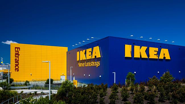 Airbnb to offer overnight Ikea stay