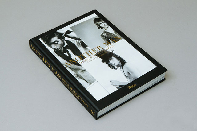 Kate Moss, Tom Ford and many more in Rizzoli's new book