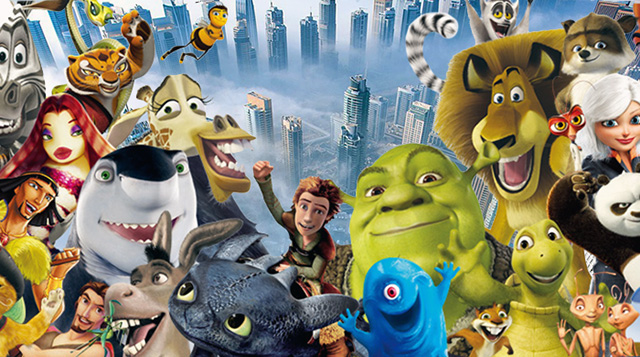 Work starts on DreamWorks Dubai theme park