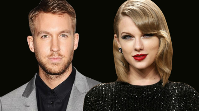 Power couple: Taylor Swift and Calvin Harris dethrone Jay Z and Beyonce