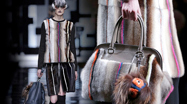 Fendi announce plans to launch an e-Commerce site