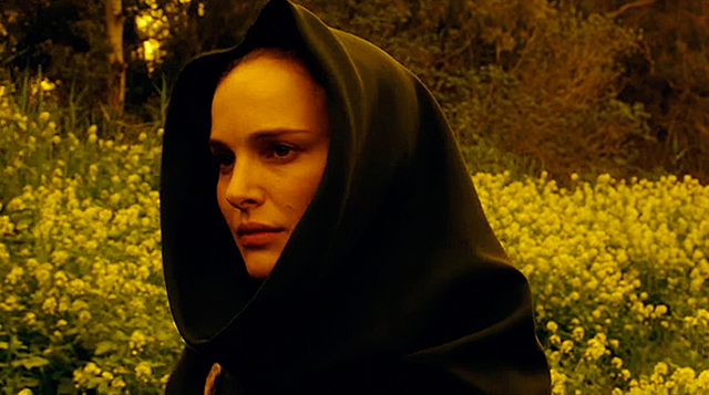 The trailer for Natalie Portman's directorial debut is here