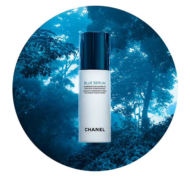 Discover Chanel's new skincare serum