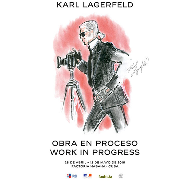 New exhibition: Chanel presents 'Obra en Proceso/Work in Progress'