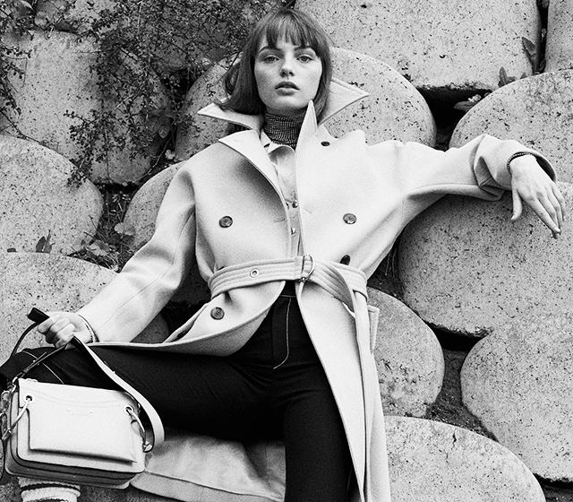 Natacha Ramsay-Levi releases her first Pre-Fall collection for Chloé