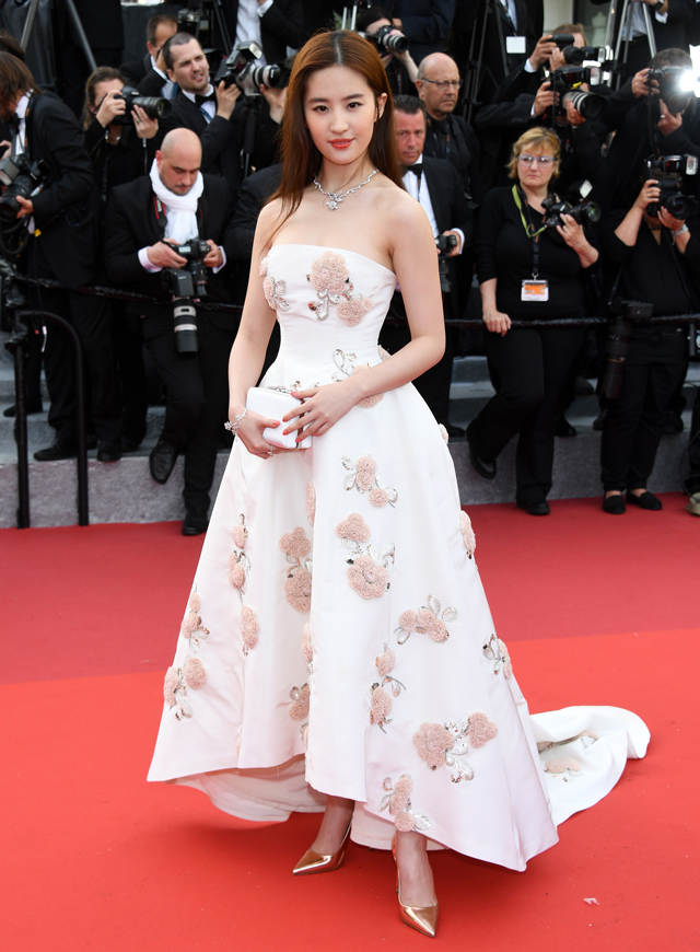 Cannes x Christian Dior: The making of