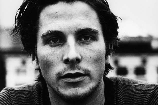 Start your engines: Christian Bale to play Enzo Ferrari in upcoming film