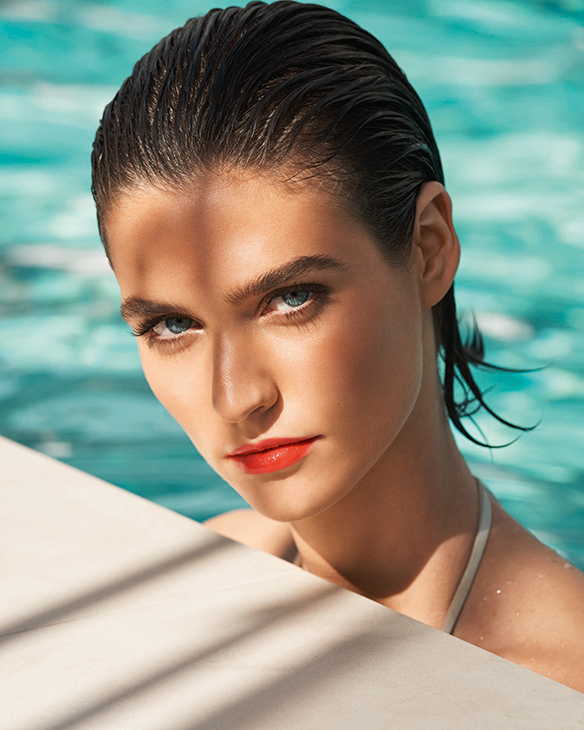 Clarins launches new summer-inspired makeup