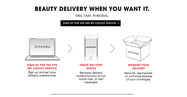 Image Result For Chief Digital Officer Sephora