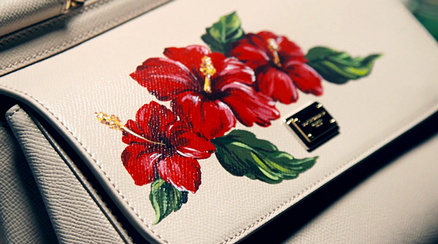 Dolce & Gabbana's customisation service is coming to Abu Dhabi and Doha