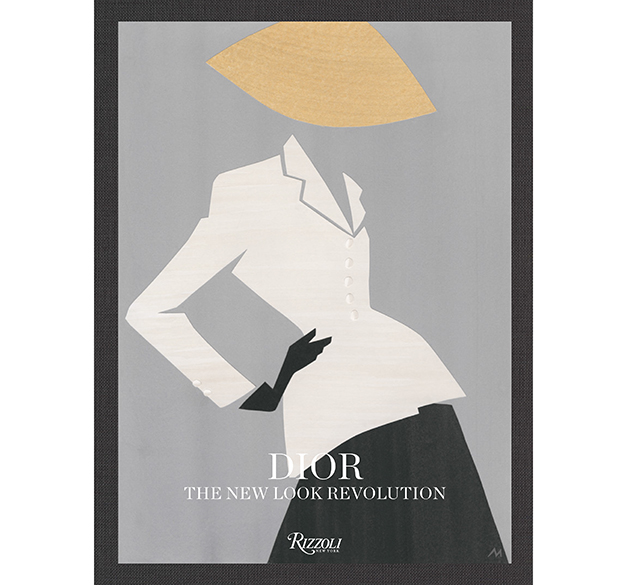 Musée Christian Dior to launch 'The New Look Revolution' exhibition next month
