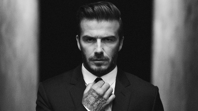 David Beckham confirms appearance in Guy Ritchie movie