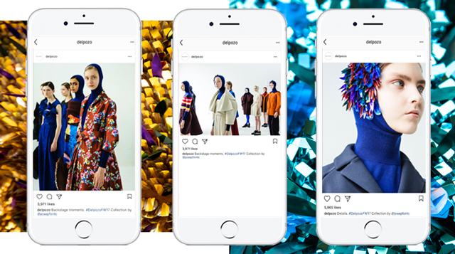 Delpozo Diary part six: Josep Font on social media and technology