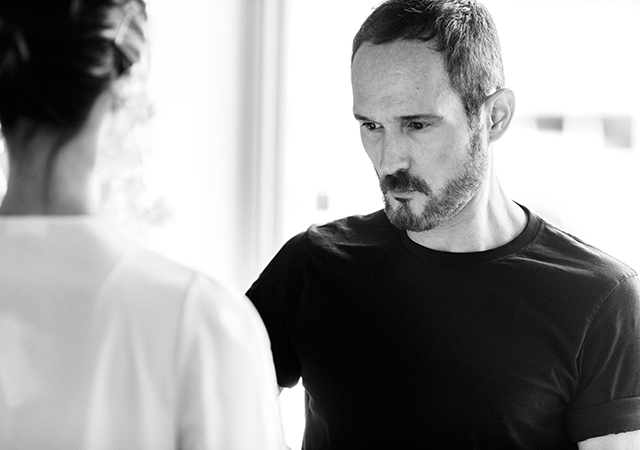 Delpozo Diary part one: Josep Font talks inspiration, vision and couture