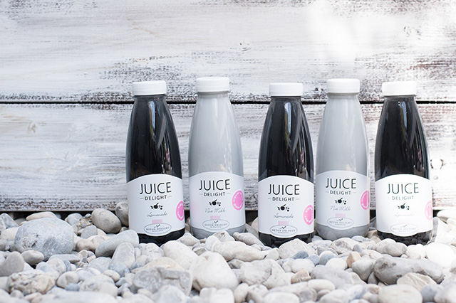Detox Delight Dubai introduces new activated charcoal line-up