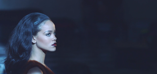 Watch now: Go behind-the-scenes with Dior and Rihanna at Versailles