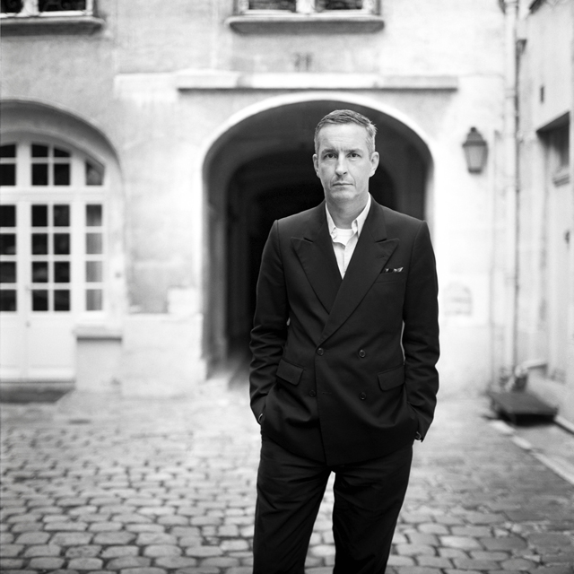"""This collection was my reaction to things that I feel are wrong"" – Dries van Noten"