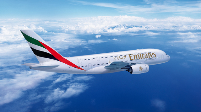 Announced: Emirates wins best airline in TripAdvisor travel awards