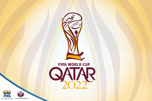 Qatar's World Cup 2022 hosting rights are under jeopardy