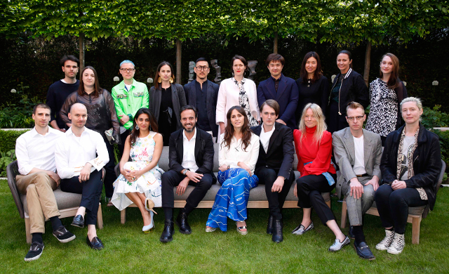 Farfetch and British Fashion Council announce grant winners