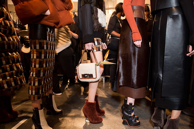 Fendi to host Haute Couture show during Paris Couture Week