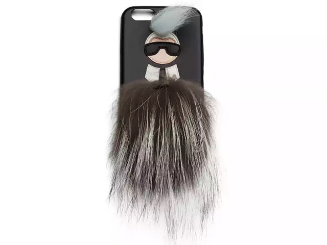 Presenting the Karlito iPhone 6 case by Fendi