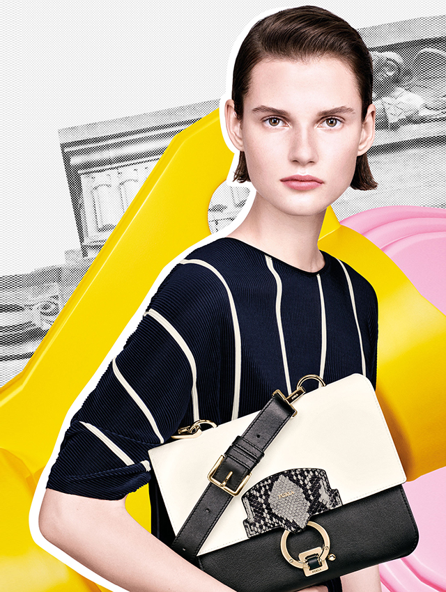 Exclusive first look: Furla's Fall/Winter '17 campaign