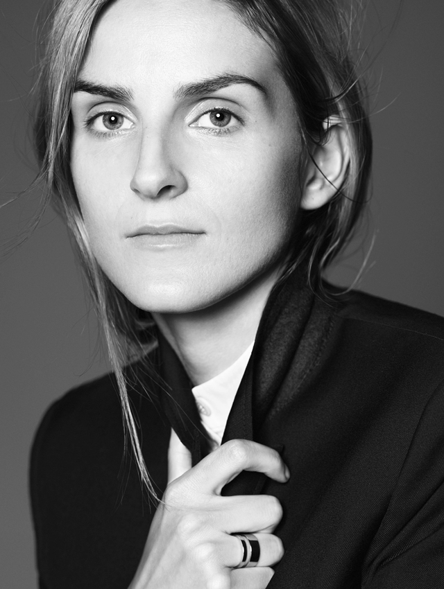 Luxury jewellery line Repossi joins LVMH