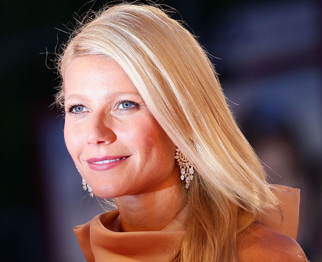 Gwyneth Paltrow's organic beauty brand launch announced