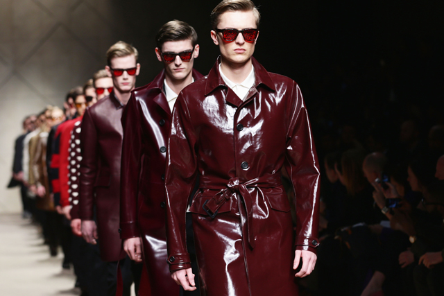 Just in: Men's Fashion Week dates confirmed