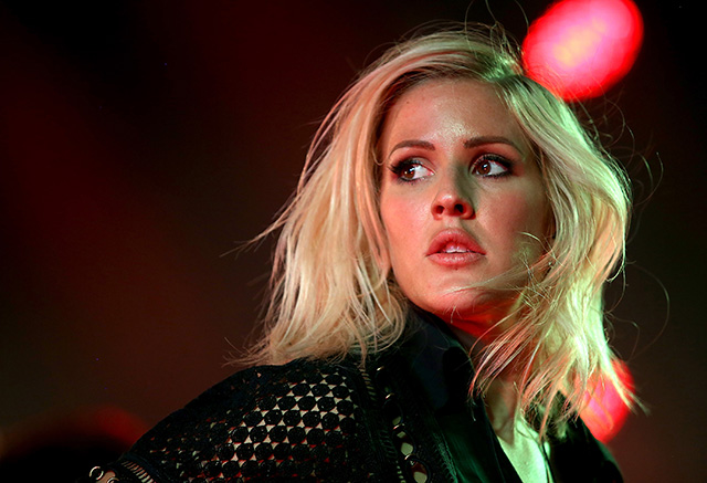 Breaking: Ellie Goulding to perform at the Dubai Music Week festival