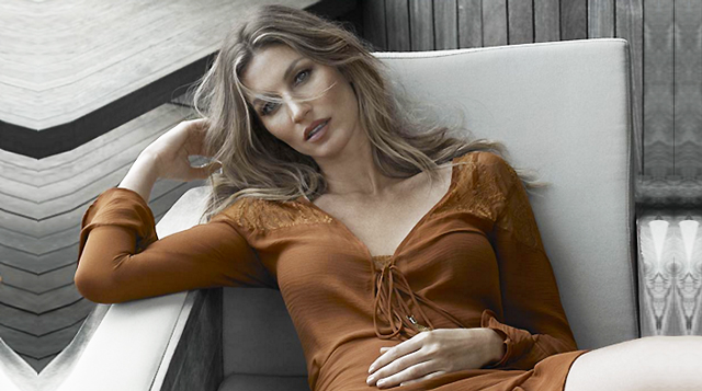 Olympic update: Gisele Bündchen to participate in opening ceremony