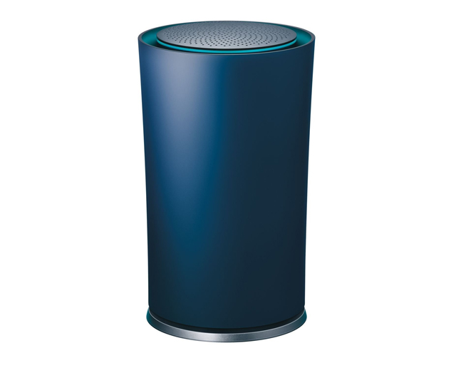 Google introduces the OnHub wireless router