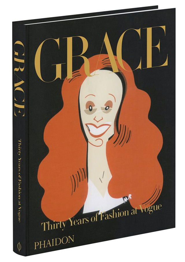 Vogue legend Grace Coddington to release new book