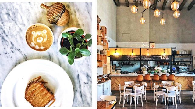 These dining destinations just opened in time for summer