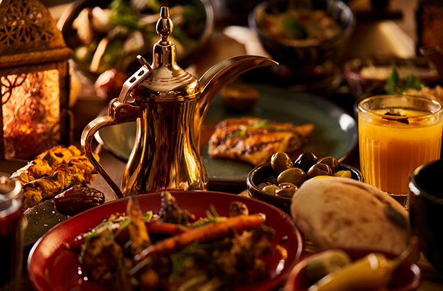 Iftar special: The top 5 places to break your fast