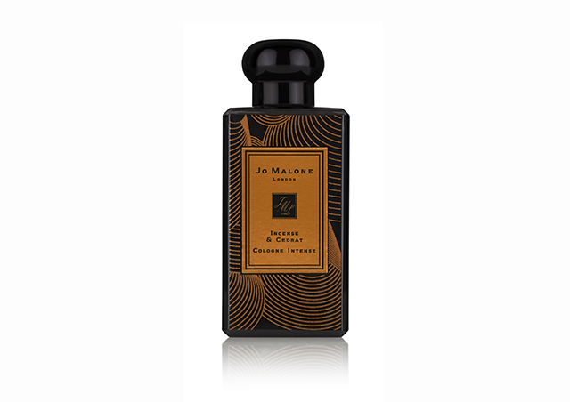 Jo Malone unveil limited edition Ramadan 2015 incense and cedrat bottle