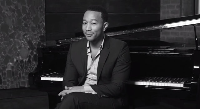 The Four Seasons announce John Legend private jet experience