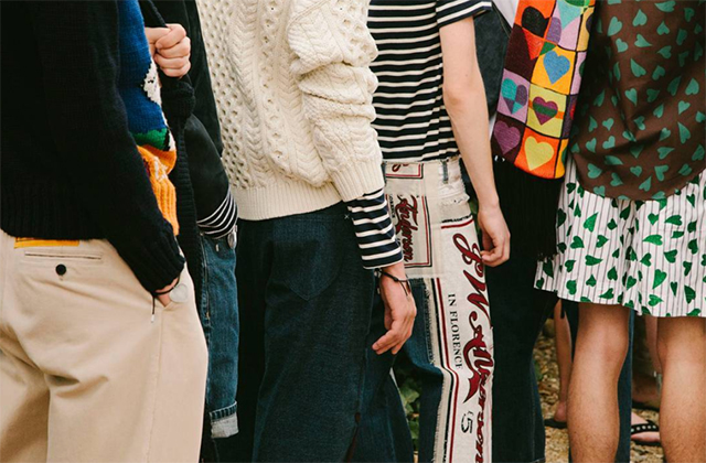 JW Anderson to drop Men's Fashion Week show