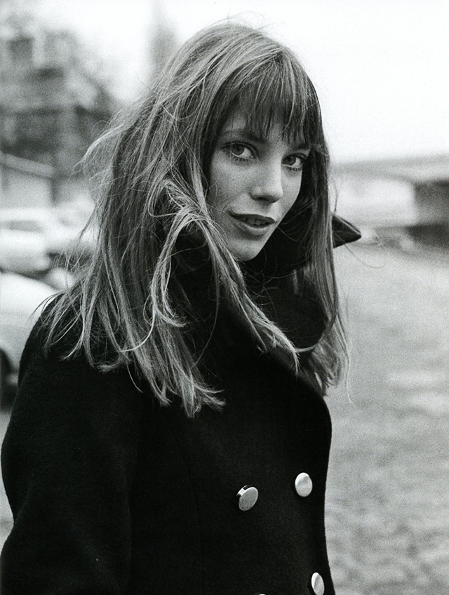 Jane Birkin asks Hermès to change signature bag name