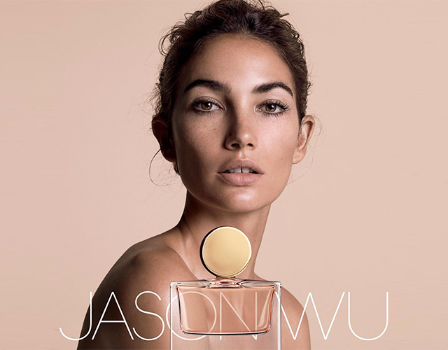 Coming soon: Jason Wu's first fragrance