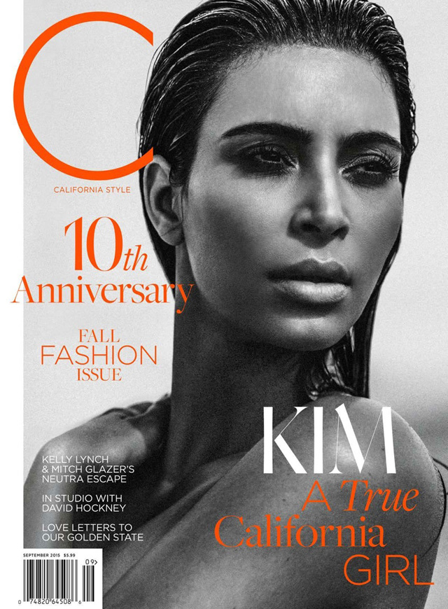 Unfiltered: Kim Kardashian reveals why she doesn't smile in pictures anymore
