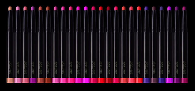Read my lips: Laura Mercier's new lipsticks are made to perfect your pout