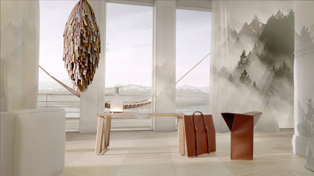 Louis Vuitton to unveil new Objets Nomades Collection at Salone del Mobile