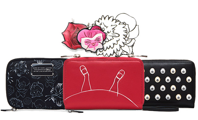 Marc by Marc Jacobs x Disney collection