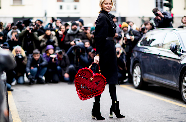 Part three: The best street style looks from Milan Fashion Week