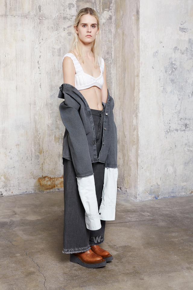 MM6 Maison Margiela joins London Fashion Week