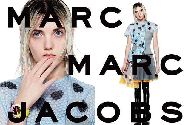 Rumour: Is Marc by Marc Jacobs about to be discontinued?