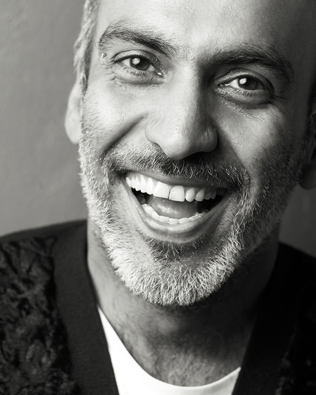 """Dressing with one's culture in mind is very important"" – Manish Arora on his Ramadan collection"