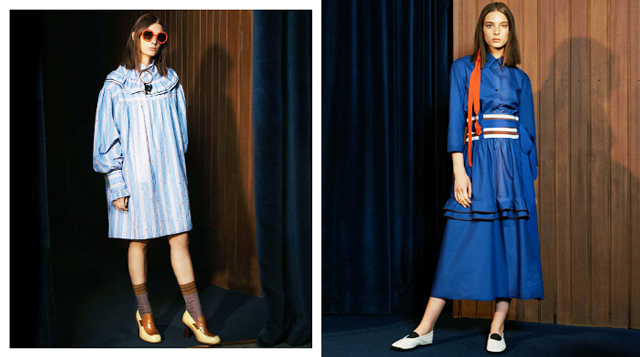 First look: Marni's Resort '18 collection